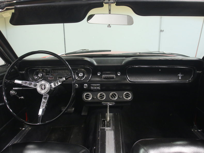 1965 Ford Mustang 54