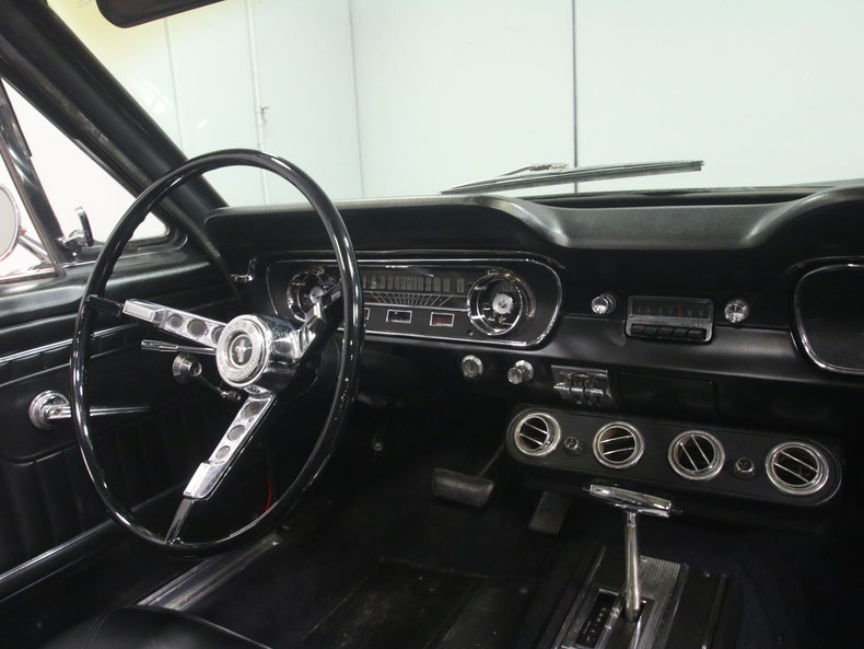 1965 Ford Mustang 59
