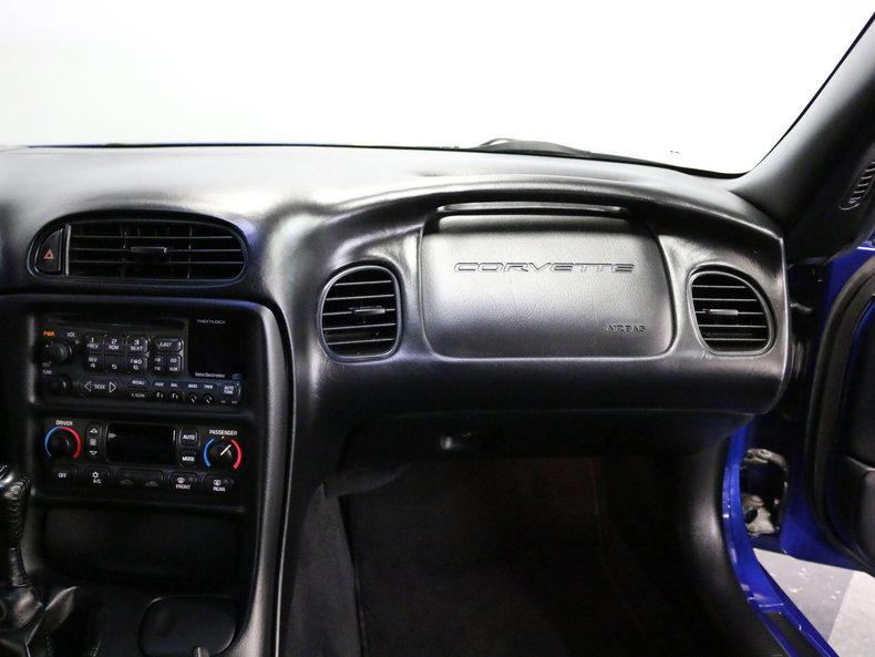 2003 2003 Chevrolet Corvette For Sale