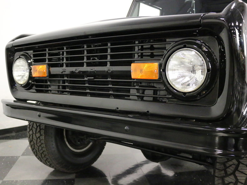 1973 1973 Ford Bronco For Sale