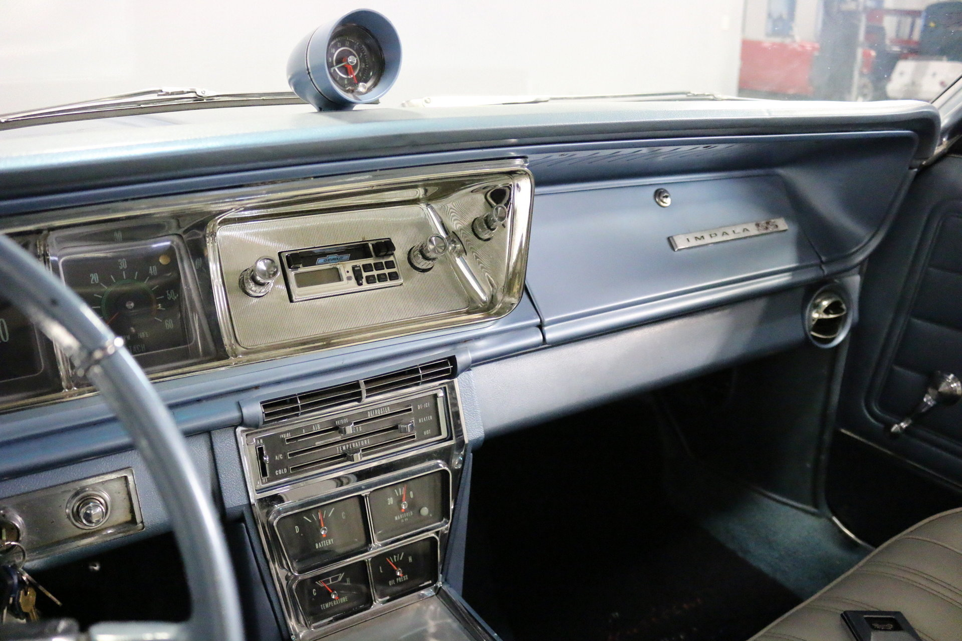 1966 Chevrolet Impala Streetside Classics The Nations Trusted Chevy 2 Door Show More Photos