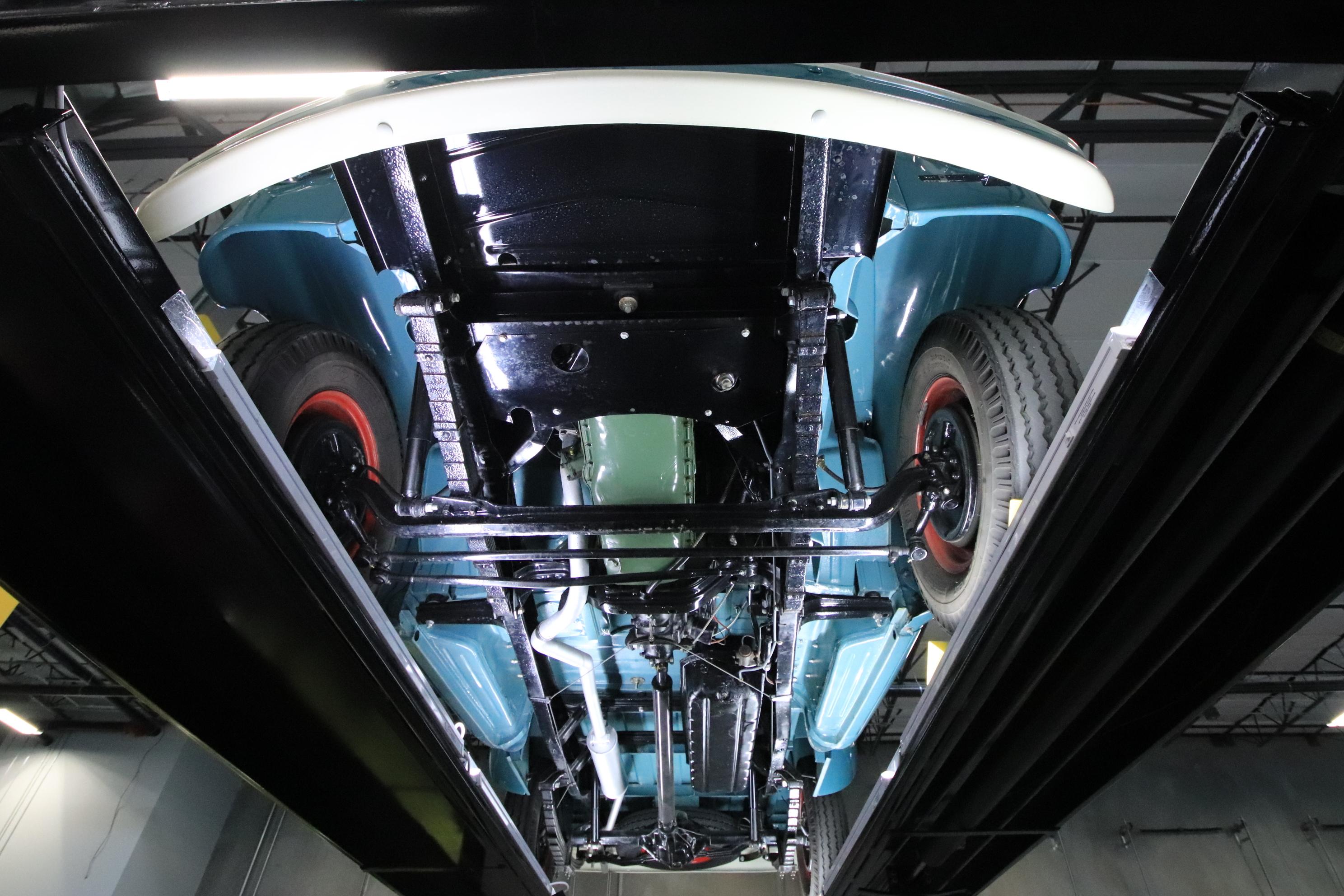 0210-PHX | 1953 Studebaker Pickup | Streetside Classics