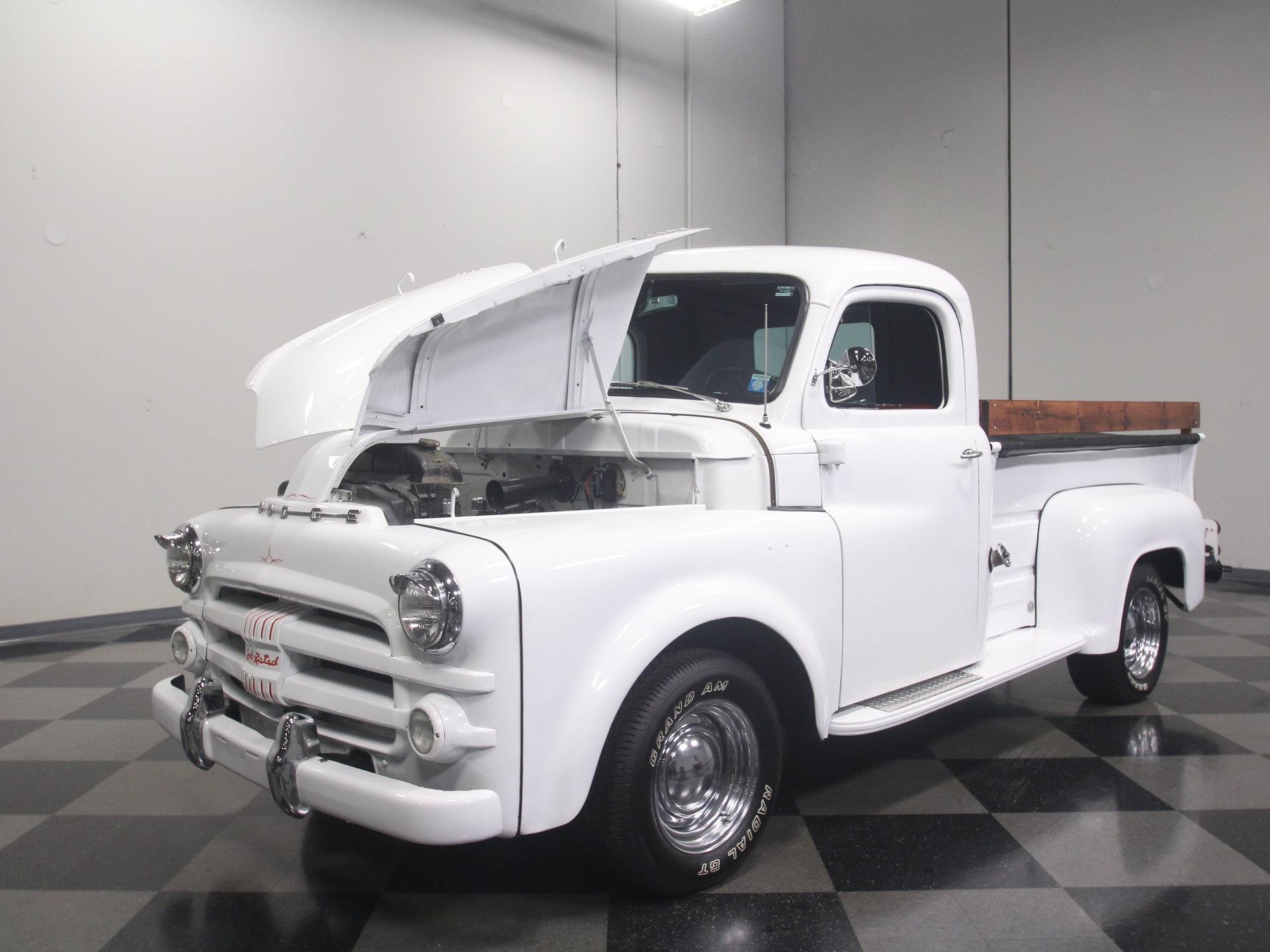 dodge  series truck  sale  mcg