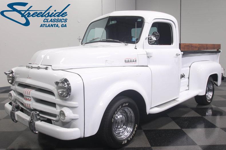 For Sale: 1953 Dodge Pickup