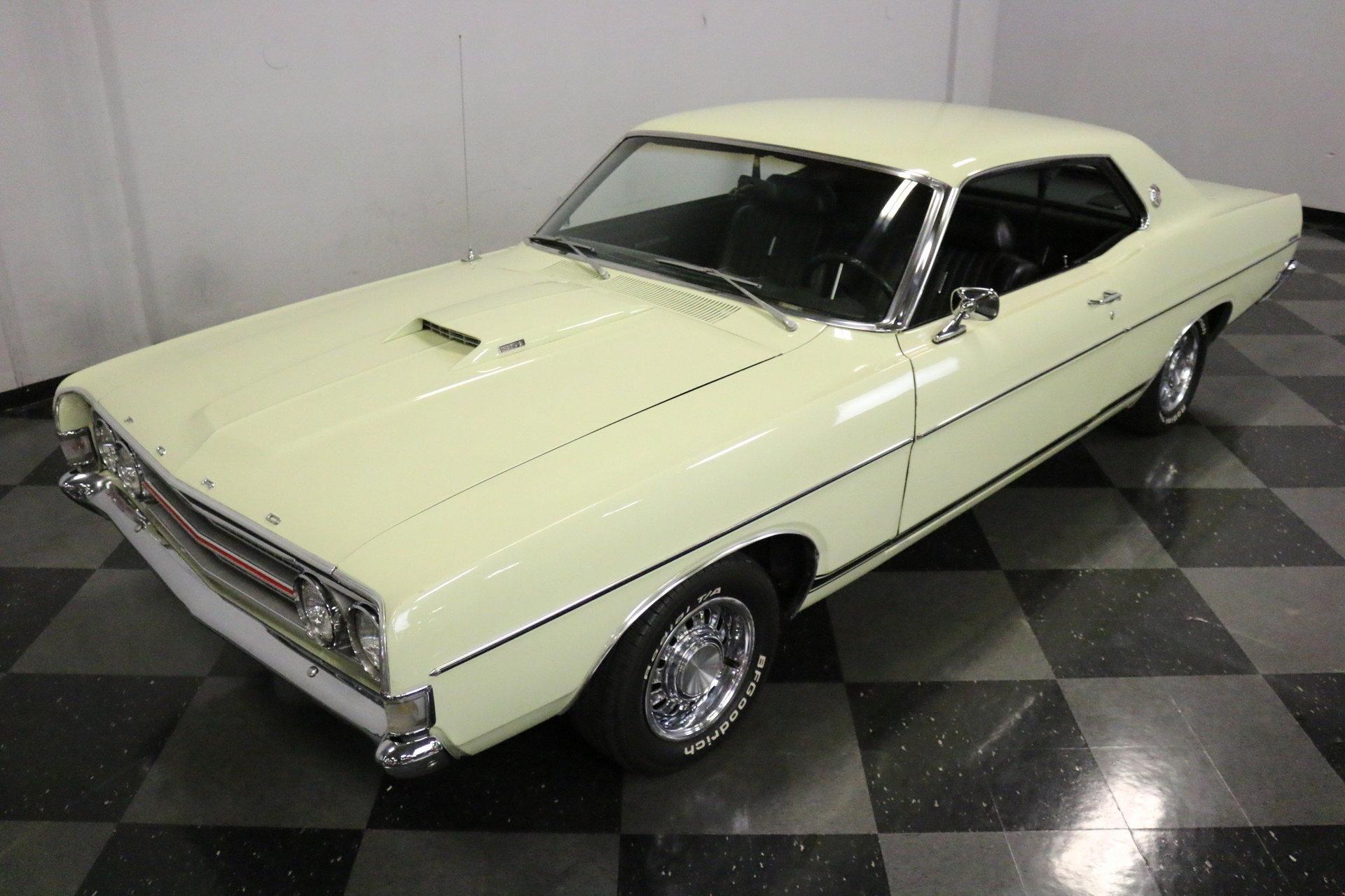 1969 Ford Torino Berlin Motors Gt For Sale