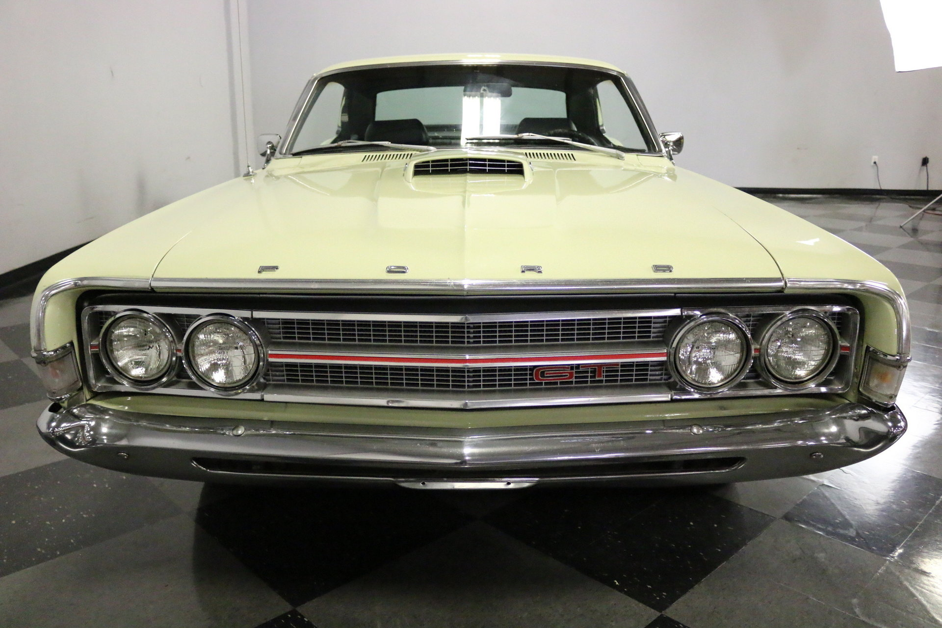 1969 Ford Torino Gt For Sale 78335 Mcg Co