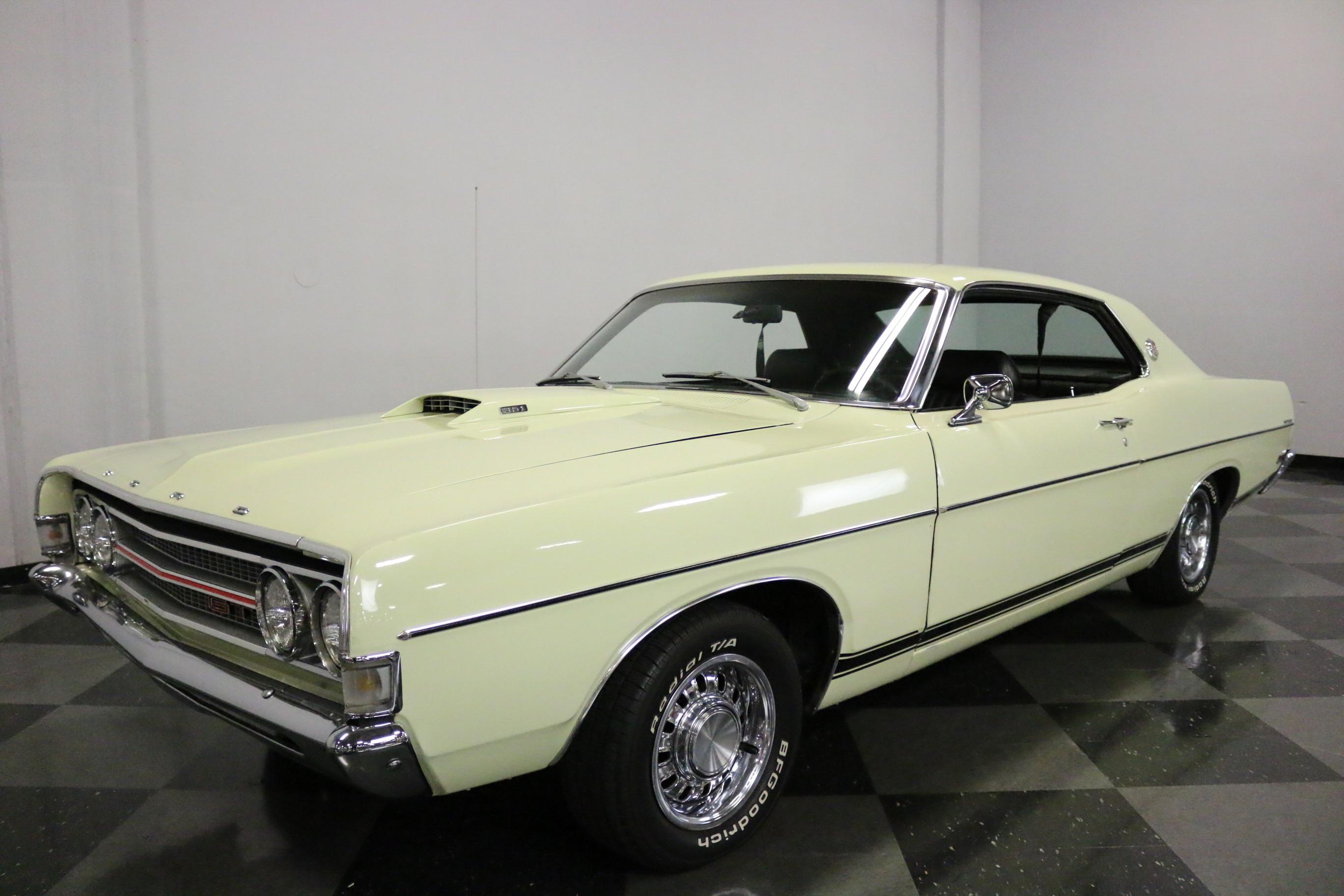 1969 Ford Torino GT | eBay