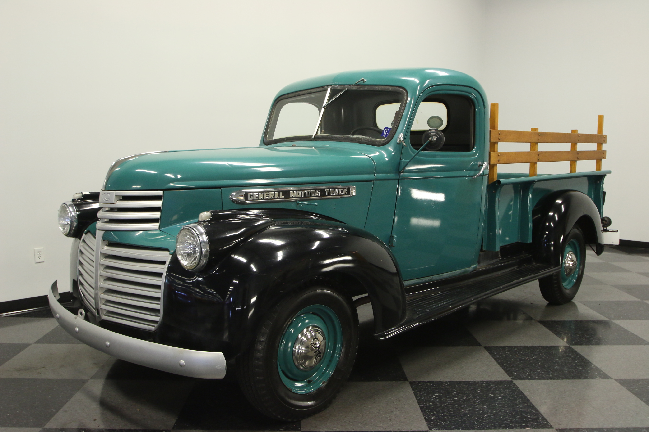 en us news dec heritage gm gmc truck pickup home timeline media detail content pickups years sierra new of marks pages