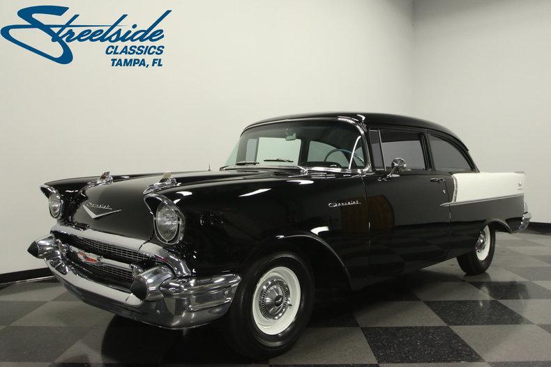For Sale: 1957 Chevrolet 150 Fuelie