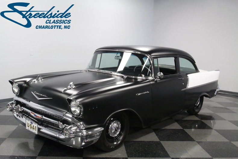 For Sale: 1957 Chevrolet 150