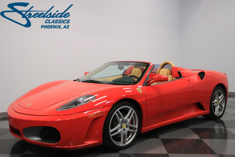 For Sale: 2006 Ferrari F430