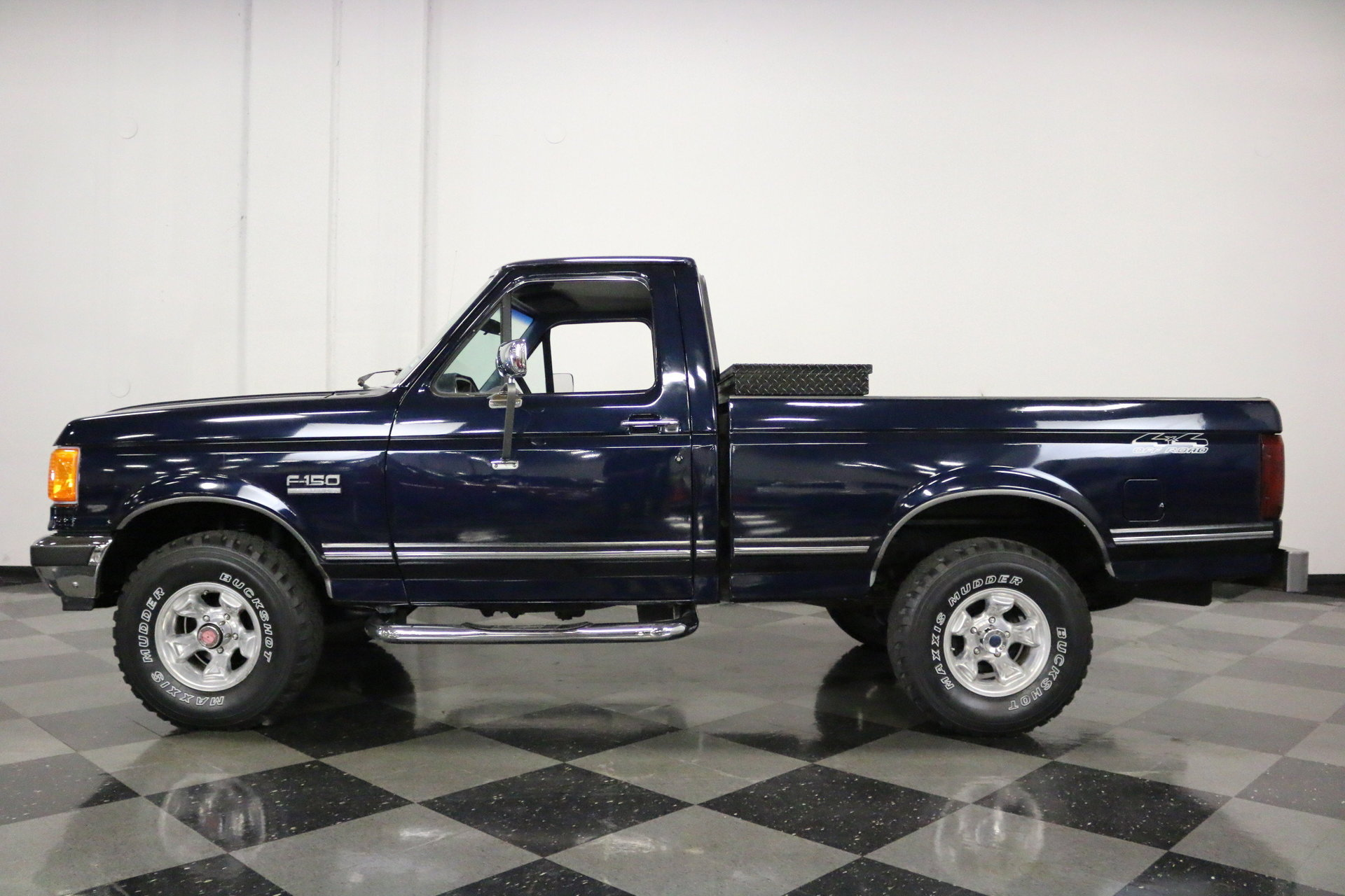 1991 ford f 150 for sale