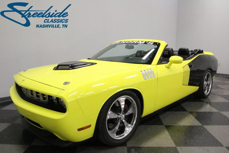 For Sale: 2009 Dodge Challenger