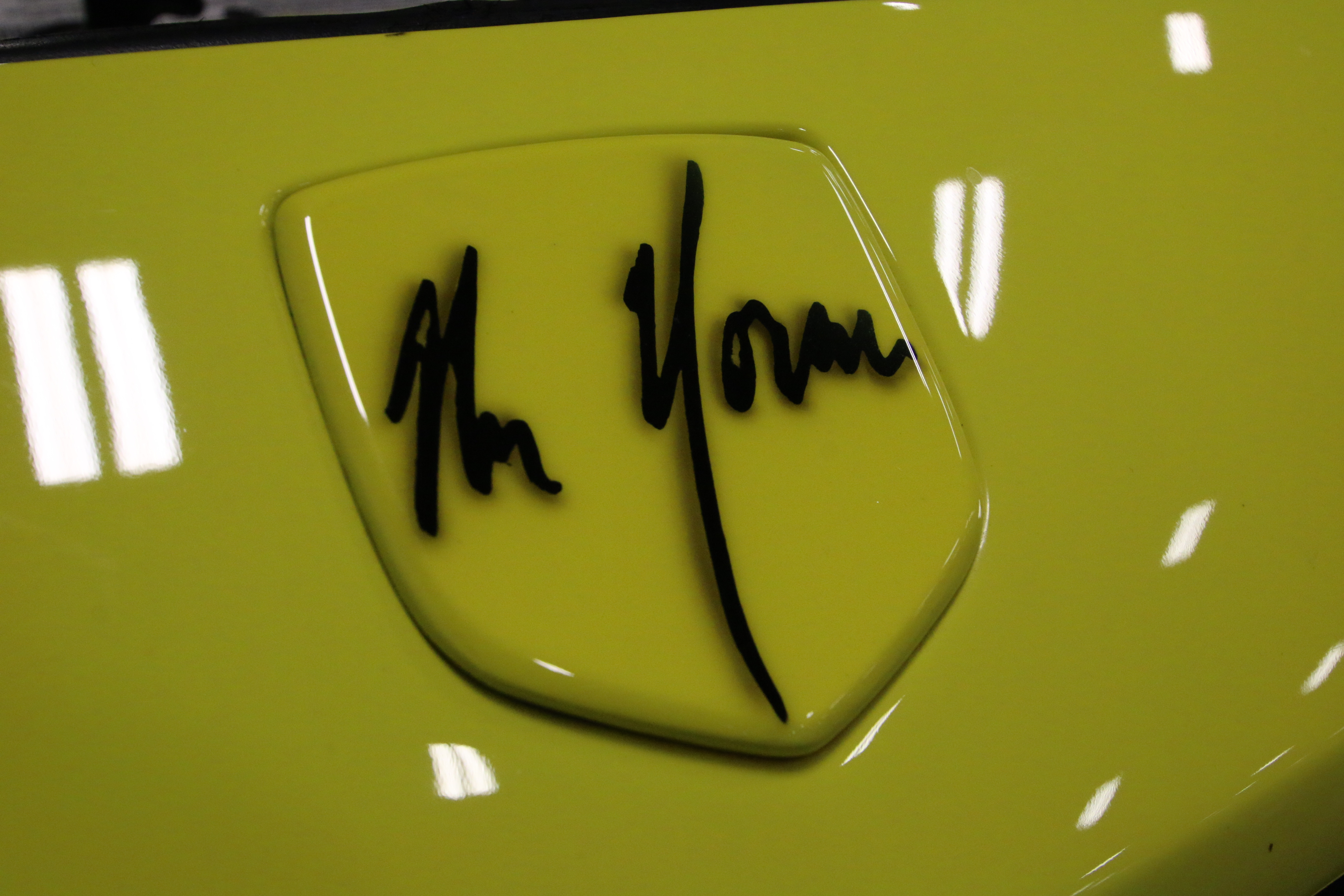 0803-NSH   2009 Dodge Challenger Mr. Norm's Hemi Cuda   Streetside Classics
