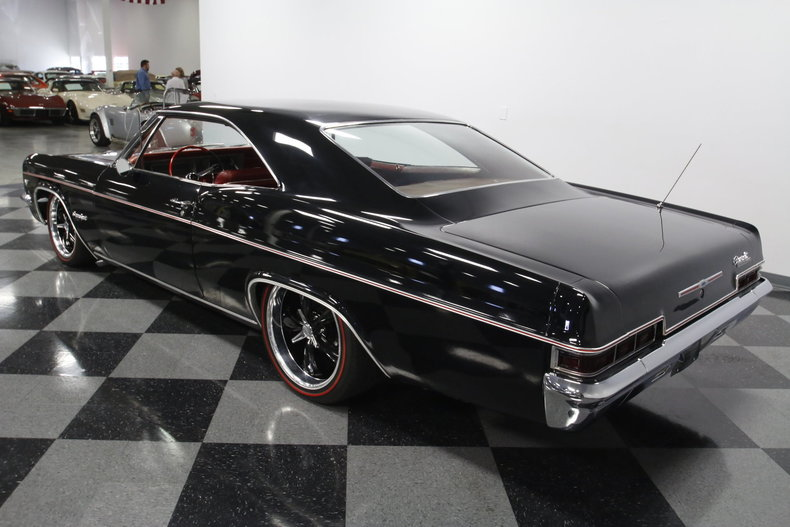 1966 Chevrolet Impala Streetside Classics The Nation S