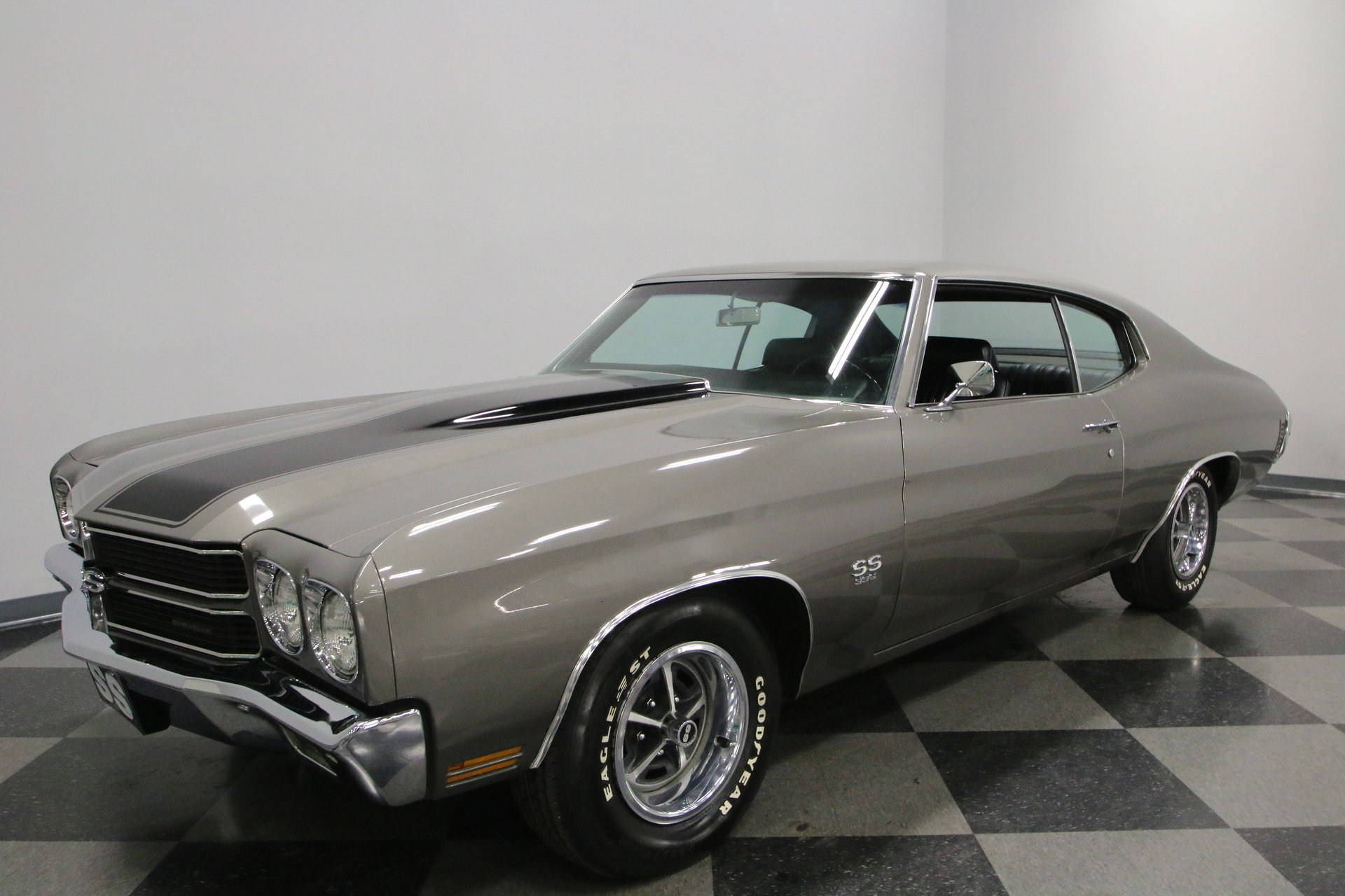 1970 Chevrolet Chevelle | Streetside Classics - The Nation\'s Trusted ...