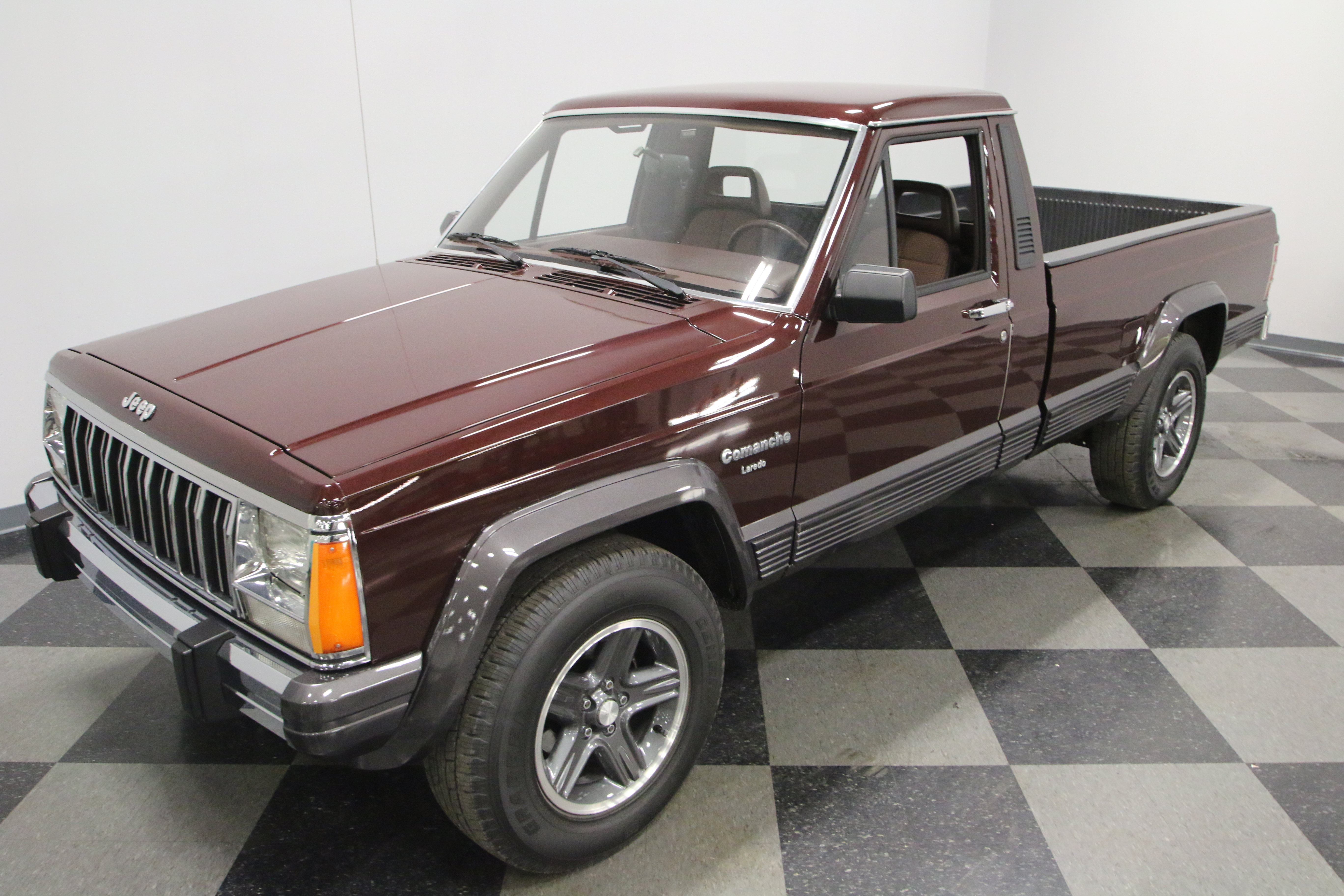 sale bought vehicle your be jeep to car with family and for comanche besides incredible own