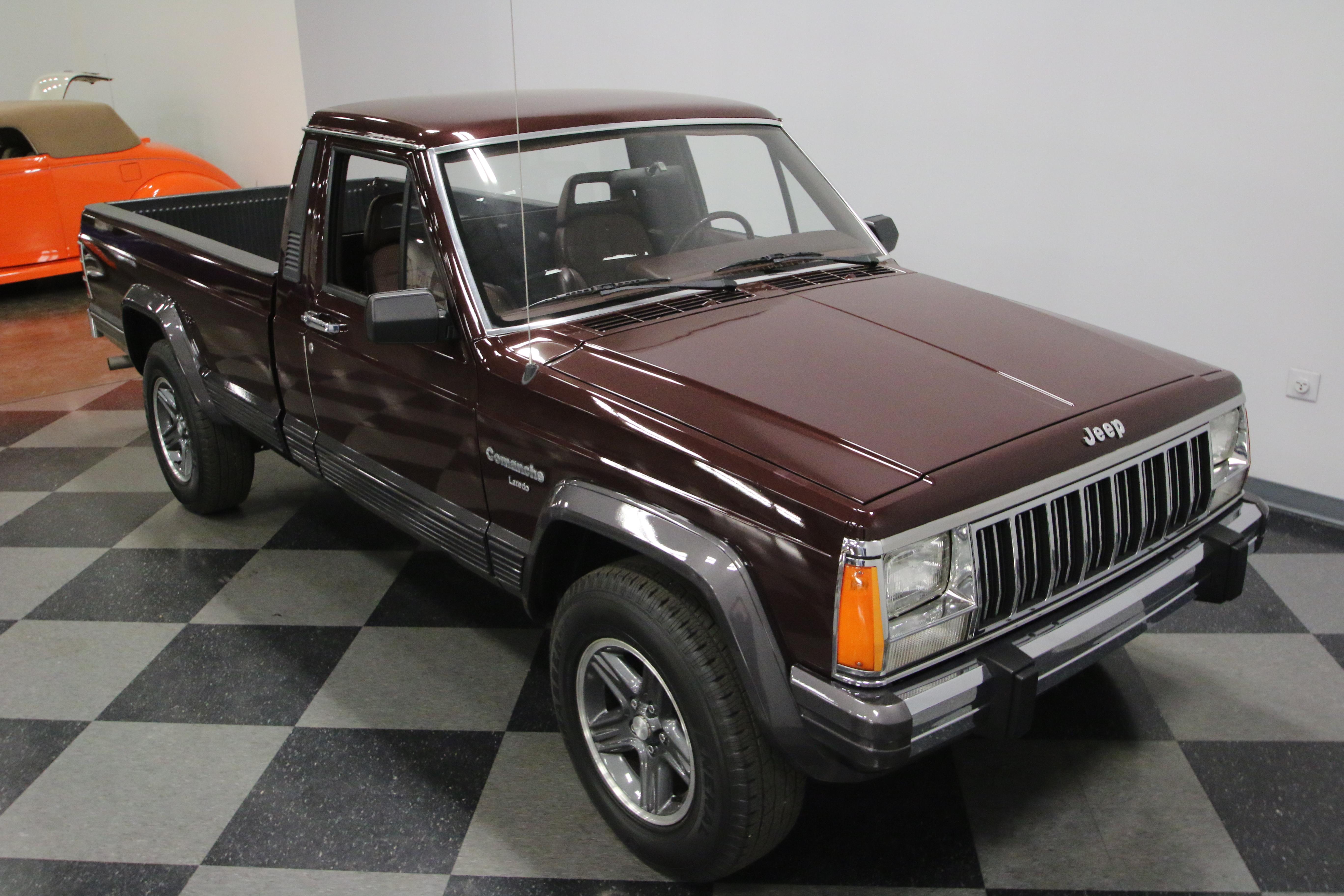 effinhilmer for comanche original specs jeep regular to tricks hidden nods cab full sale of photos custom