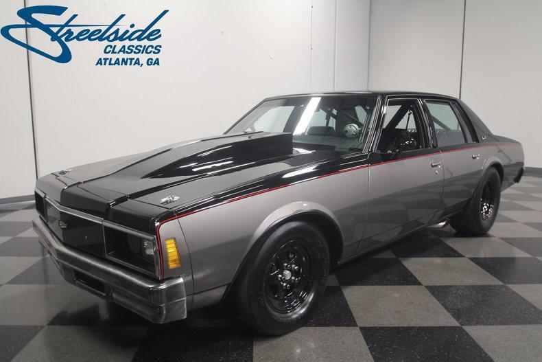 For Sale: 1979 Chevrolet Impala