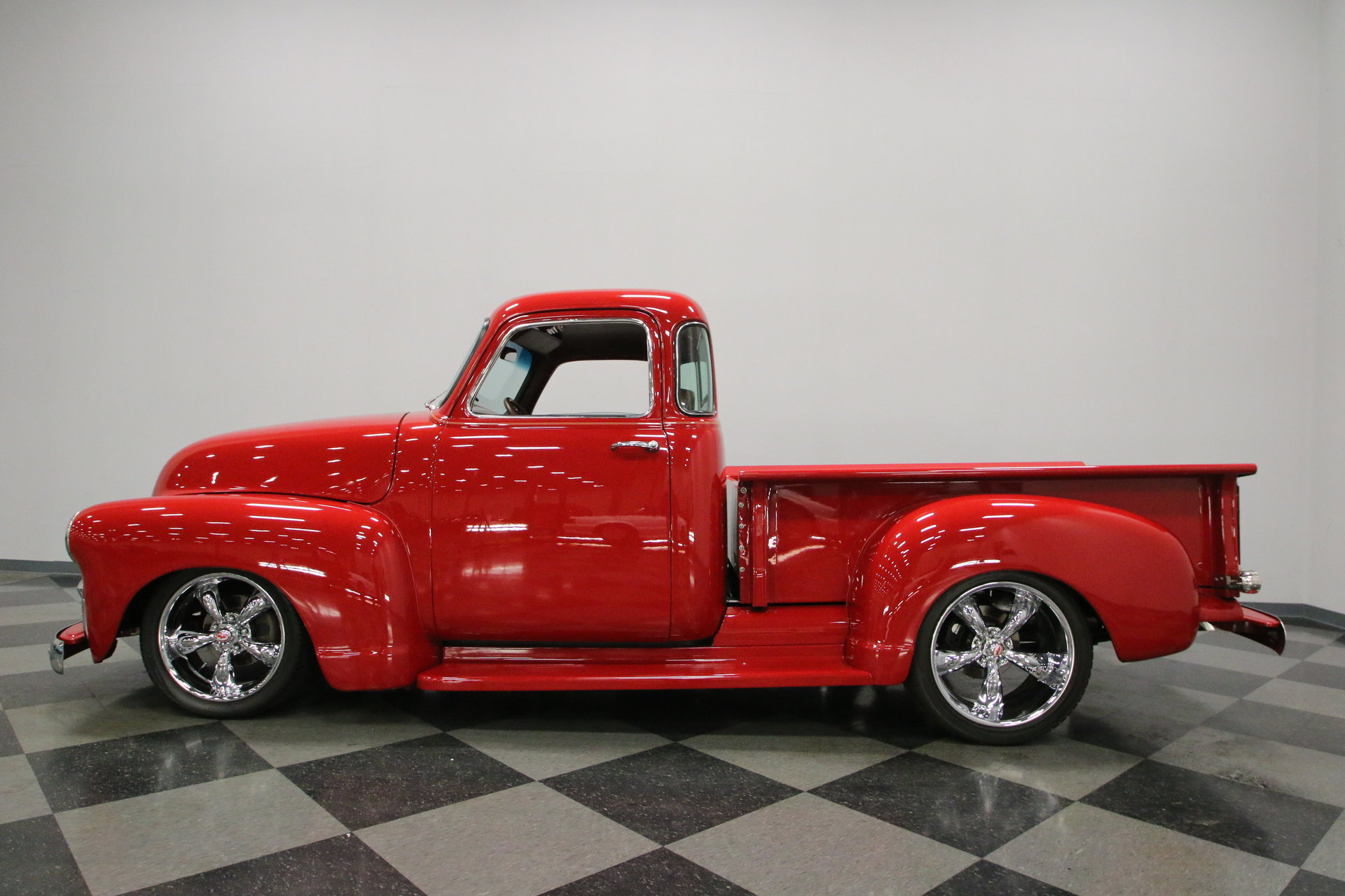 1954 Chevrolet 3100 Streetside Classics The Nations Trusted Chevy Truck Heater Controls Show More Photos