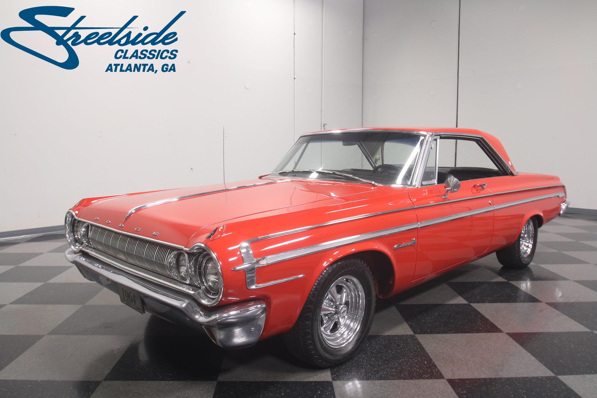 1964 Dodge Polara 500   eBay