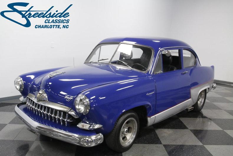 For Sale: 1952 Henry J Corsair