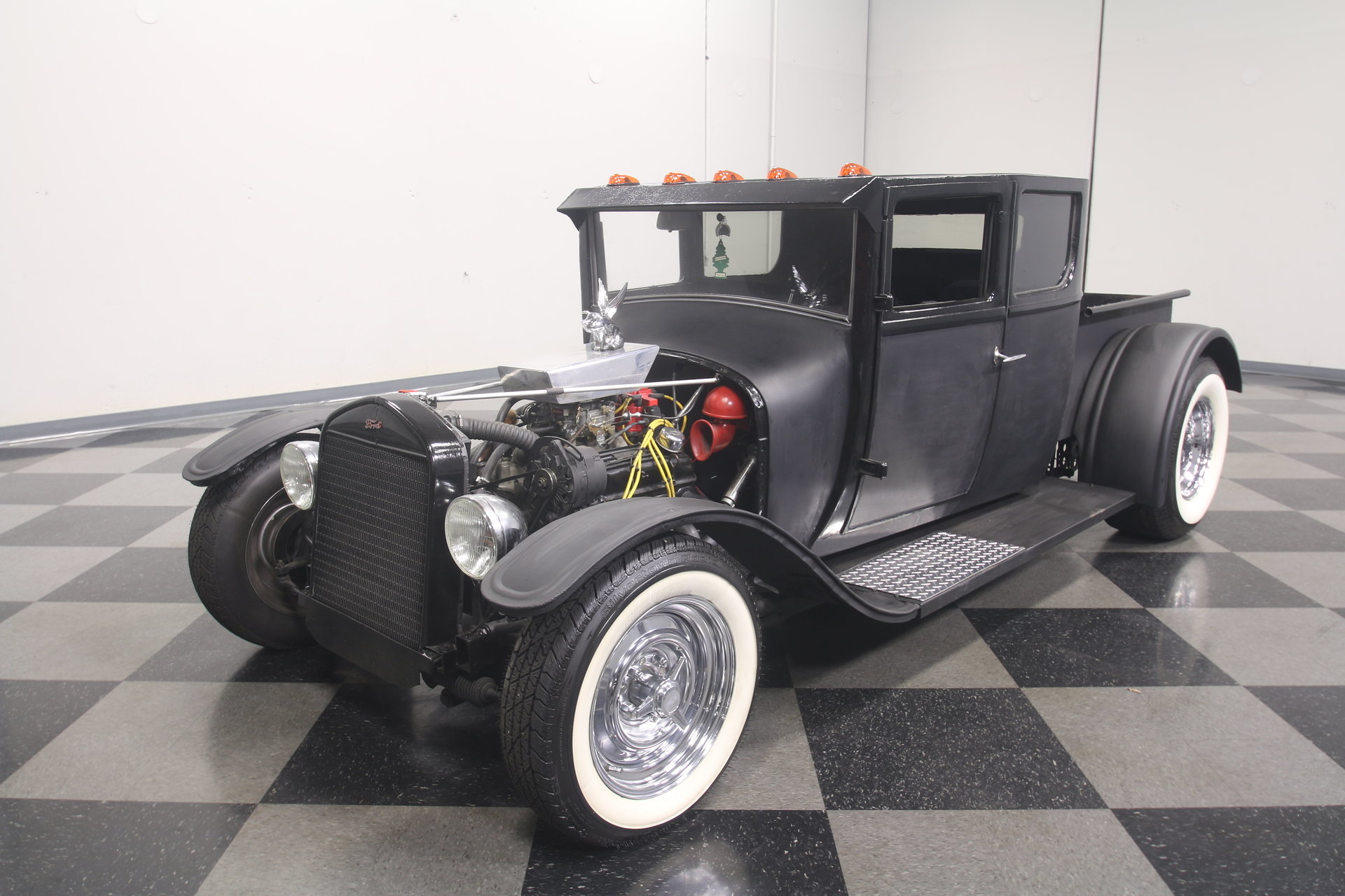 1927 Ford Model T Rat Rod for sale #80197 | MCG