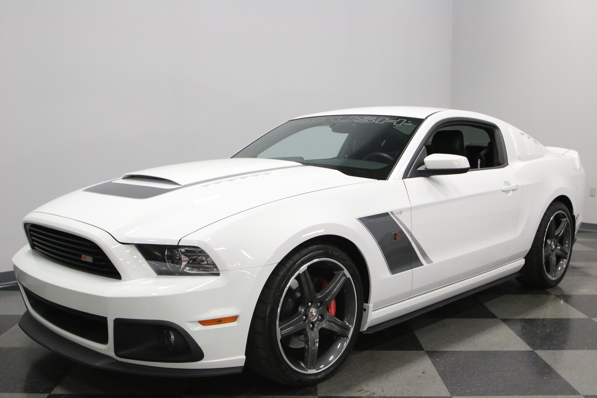 2014 ford mustang roush stage 3 phase 3 for sale 80577 mcg. Black Bedroom Furniture Sets. Home Design Ideas