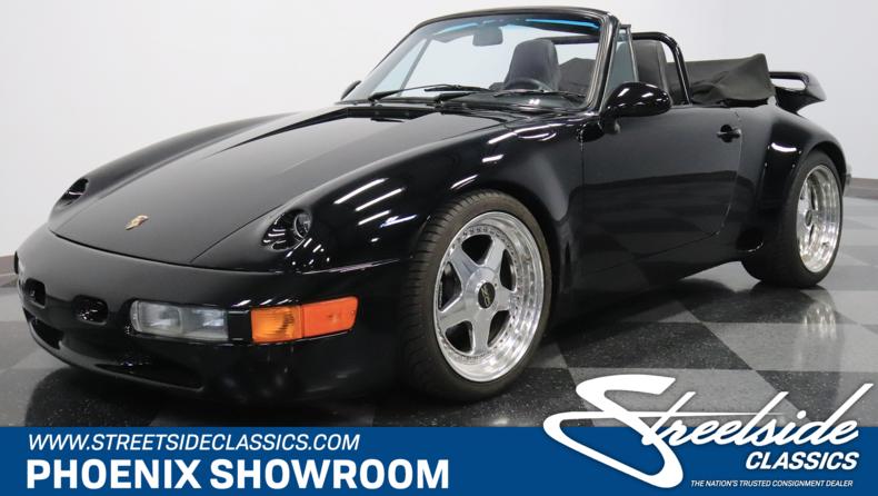 For Sale: 1983 Porsche 911