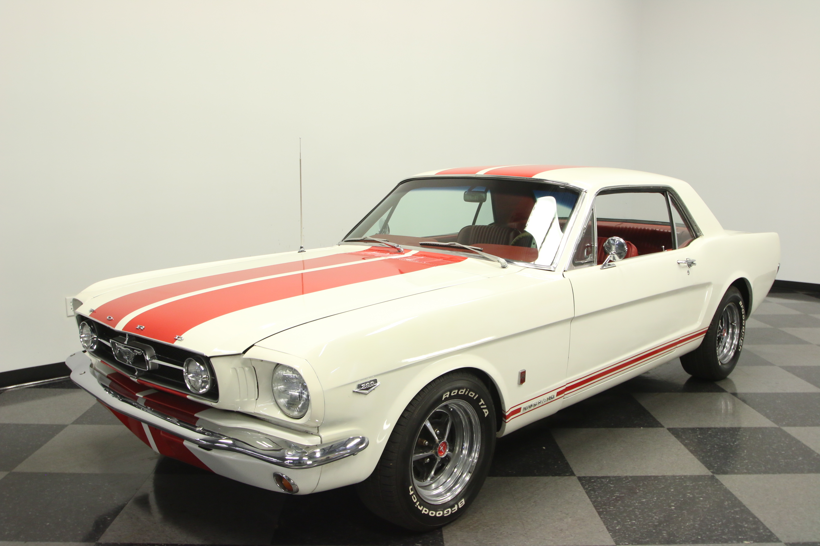 1965 Ford Mustang   eBay