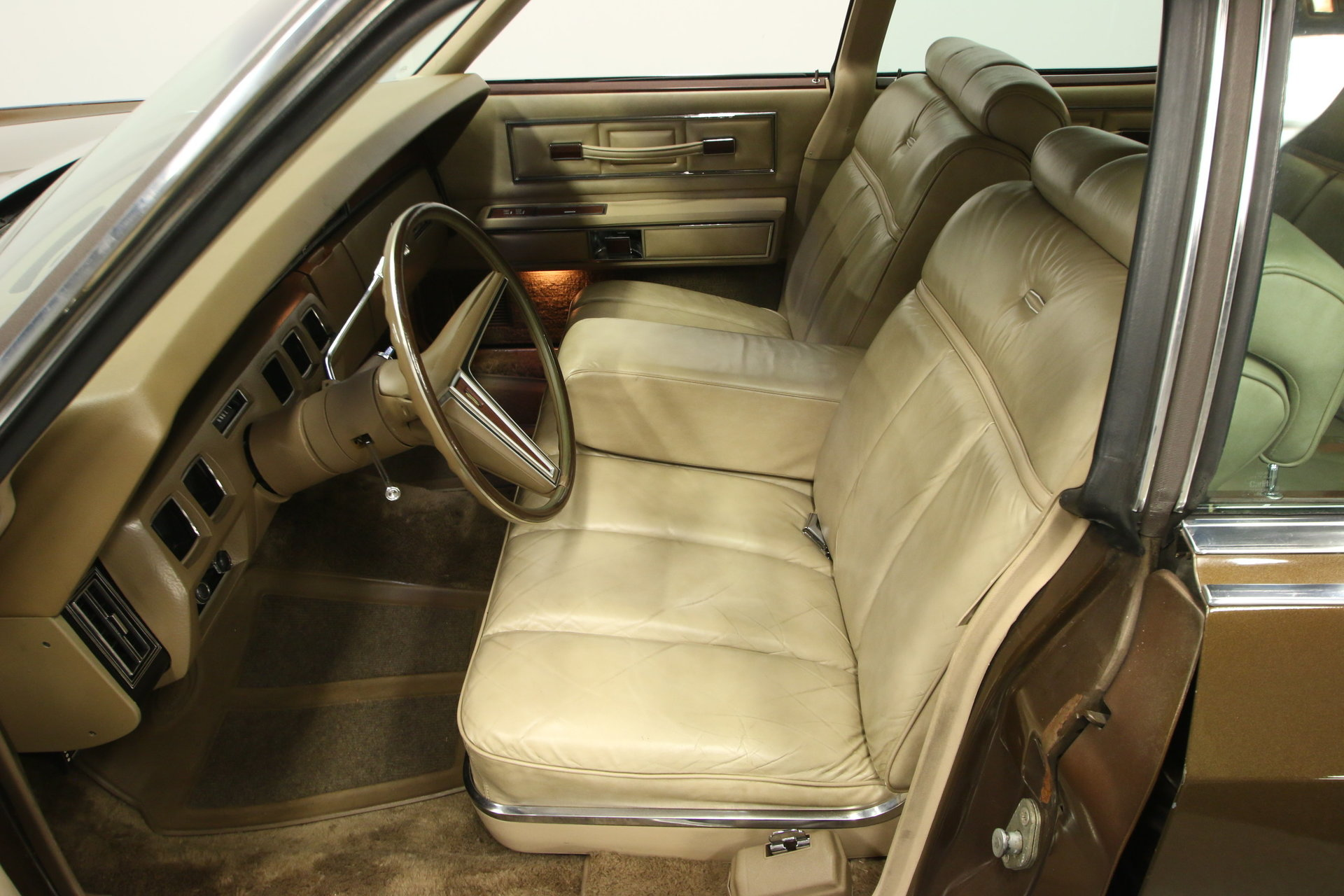 1973 Lincoln Continental Town Car For Sale 80901 Mcg 1941
