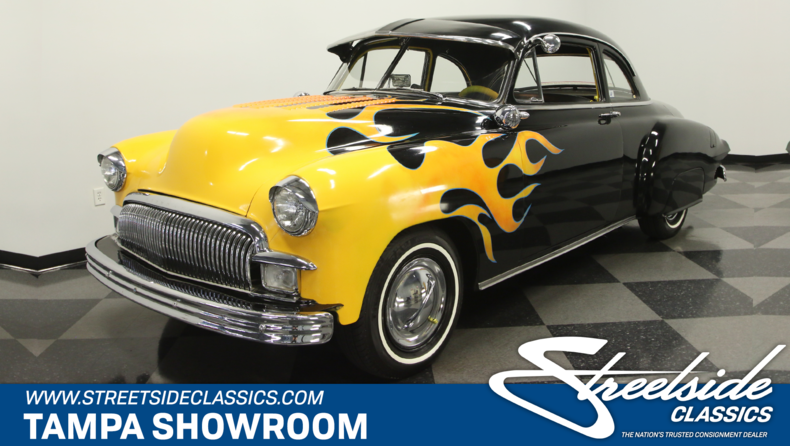 For Sale: 1950 Chevrolet Business Coupe