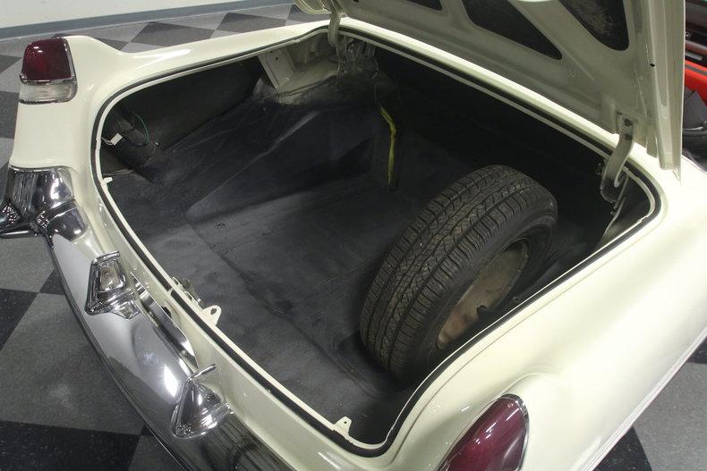 1954 Cadillac Eldorado 53