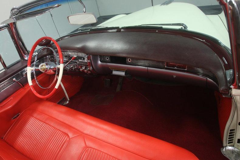 1954 Cadillac Eldorado 67