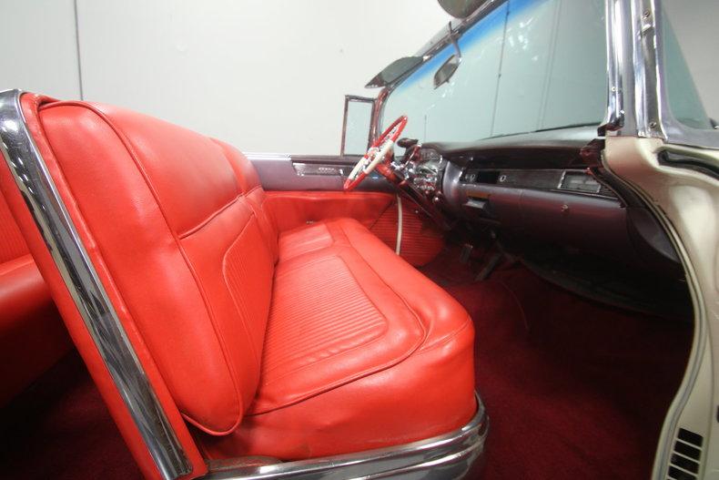 1954 Cadillac Eldorado 66