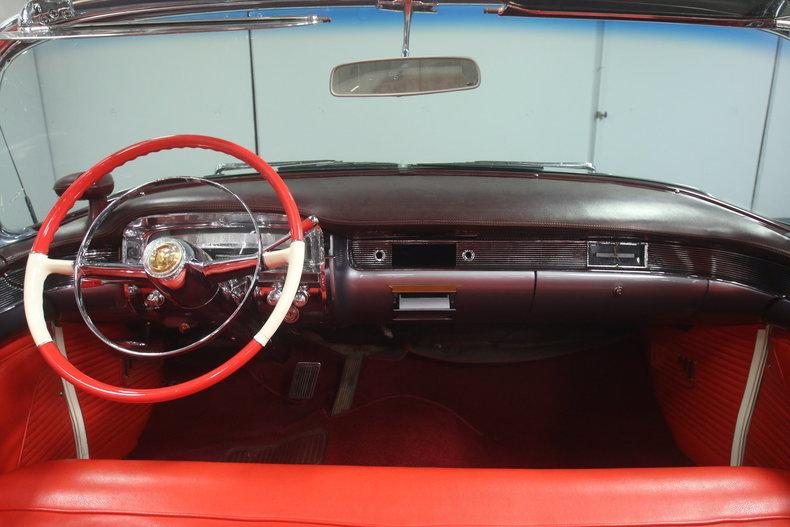 1954 Cadillac Eldorado 63