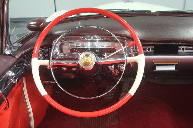 1954 Cadillac Eldorado 57