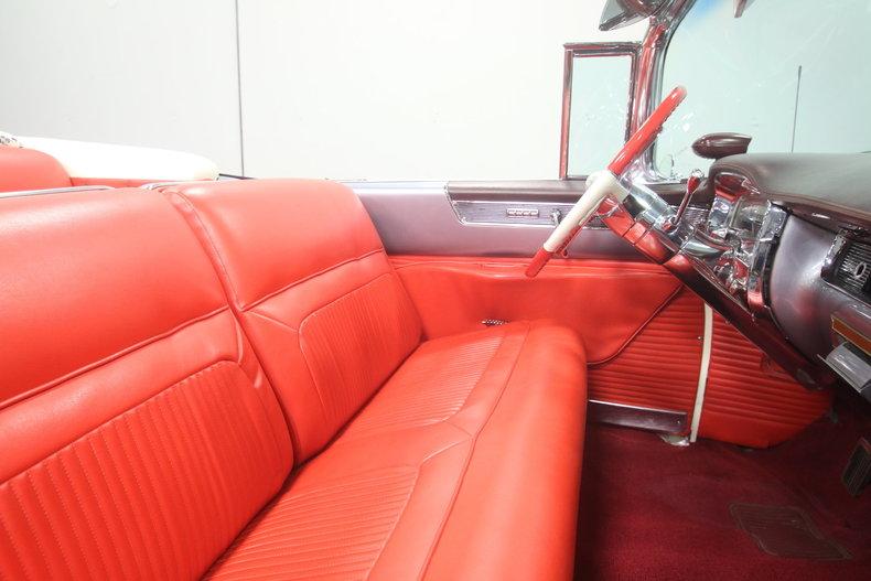 1954 Cadillac Eldorado 65