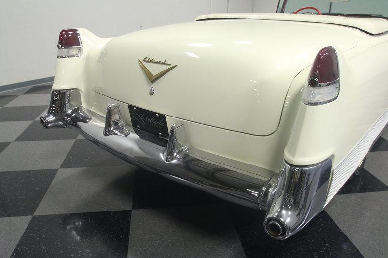 1954 Cadillac Eldorado 40