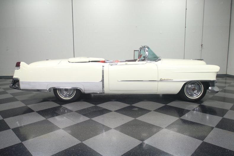 1954 Cadillac Eldorado 42