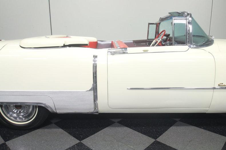 1954 Cadillac Eldorado 44