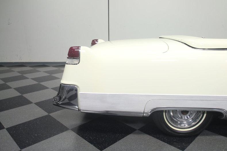 1954 Cadillac Eldorado 43
