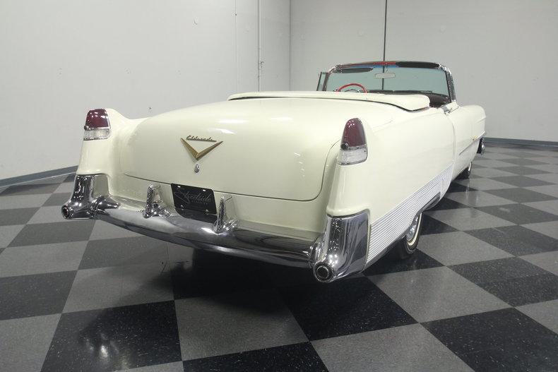 1954 Cadillac Eldorado 11