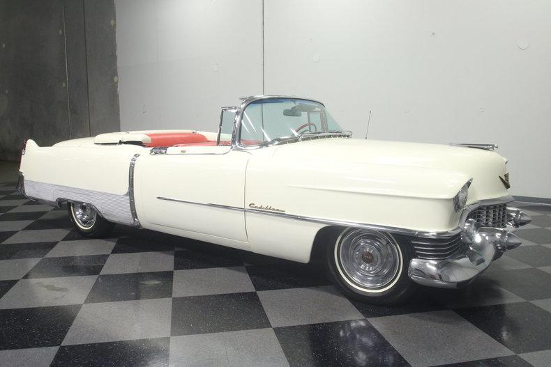 1954 Cadillac Eldorado 15