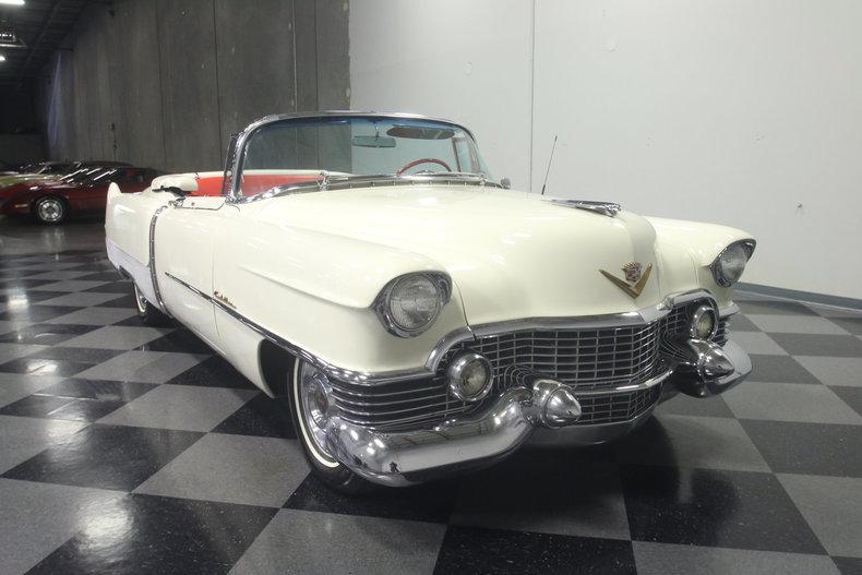1954 Cadillac Eldorado 17