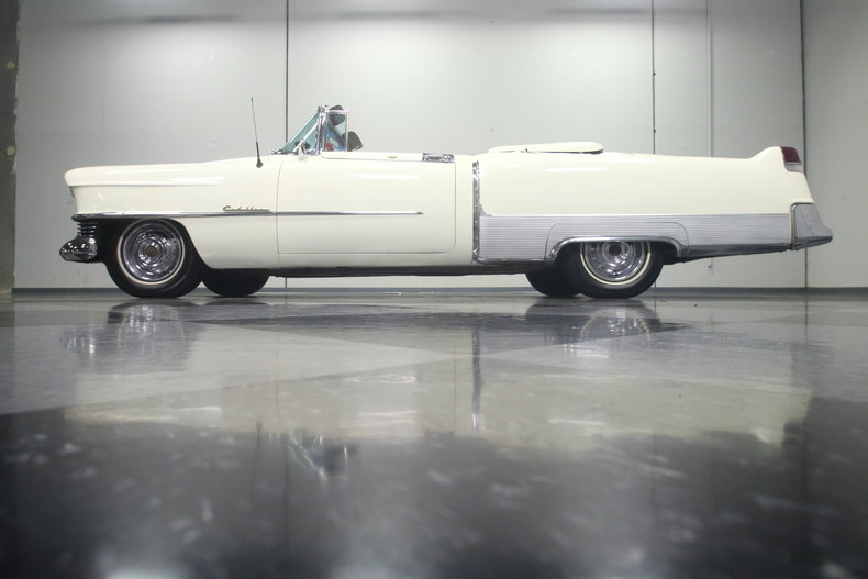 1954 Cadillac Eldorado 24