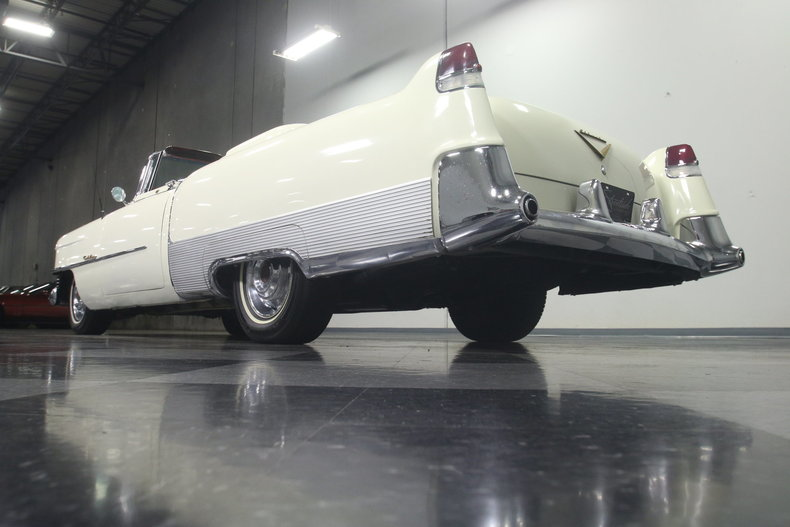 1954 Cadillac Eldorado 36