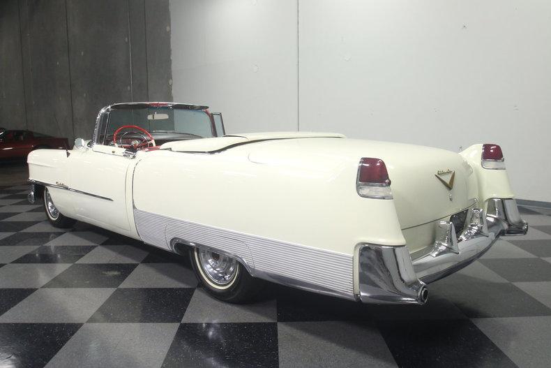 1954 Cadillac Eldorado 26