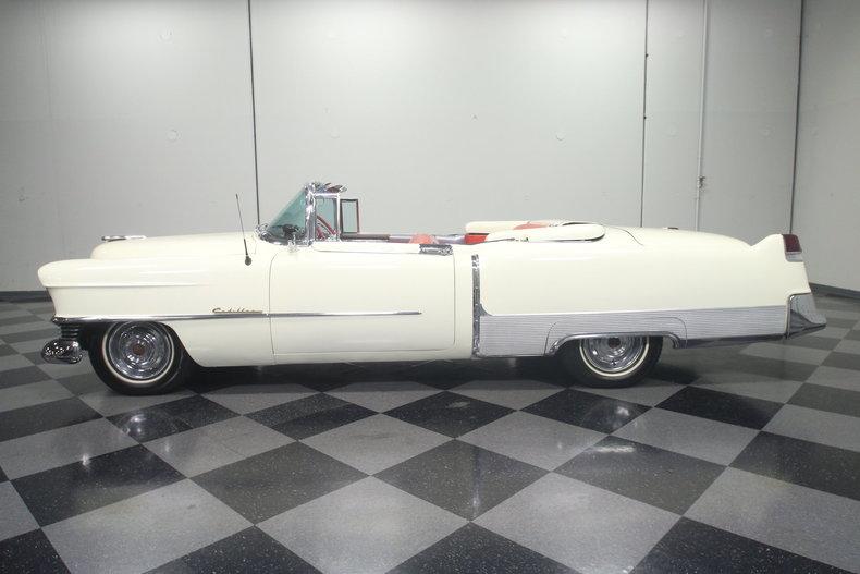 1954 Cadillac Eldorado 1