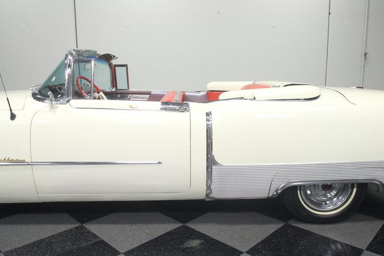1954 Cadillac Eldorado 31